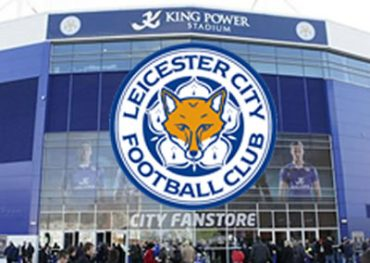 2016 LEICESTER CITY FC