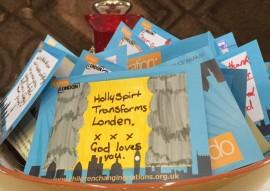 Westminster AbbeyHorsham Children 2016
