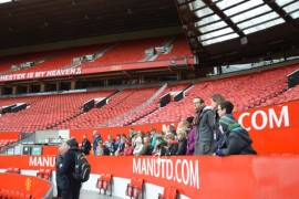 Old TraffordOperation Manchester