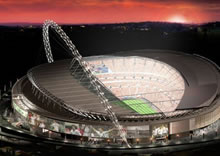 OPERATION WEMBLEY STADIUMWEMBLEY STADIUM, LONDONDATE TBC