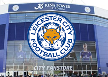 Leicester City FCJuly 2016