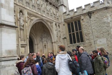 Westminster AbbeyLove London 2019