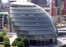 City Hall, London 2014