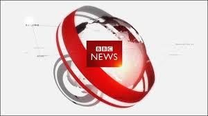 BBC, London 2014