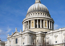 St Pauls Cathedral 2013