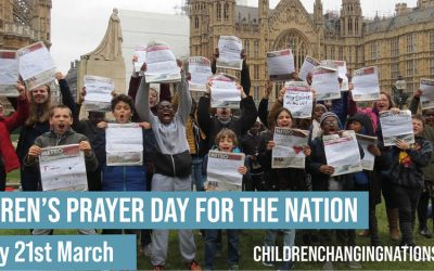 Prayer Day For The Nation